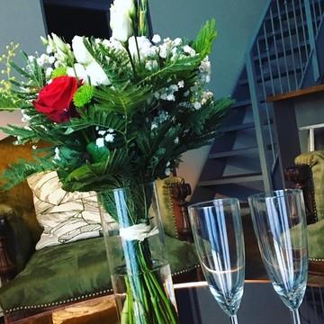 Accueil personnalisé pour un séjour romantique